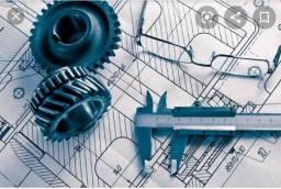 Serviços de Engenharia mecânica