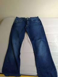 Calça Jeans Lacoste 40 Masculina NOVA ORI