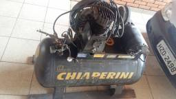Compressor 10 pés revisado.trifazico