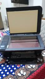 Impressora HP Deskjet 3050 (J610)