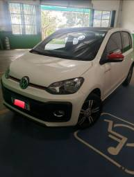 VW UP TSi PEPPER