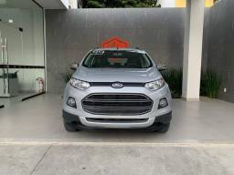 Ford Ecosport 1.6 Freestyle 2014