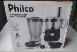 Multiprocessador Philco all in one citrus