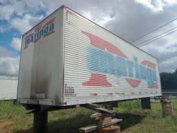 Baú P/ truk
