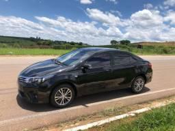Corolla XEI Completo 2015