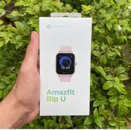 Amazfit Bip U novos lacrados com 6 meses de garantia