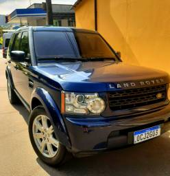 Land rover Discovery 4  S 2011 2.7 turbo diesel 4x4