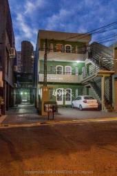 Apartamento com 1 dormitório para alugar, 20 m² por R$ 530,00/mês - Fragata - Marília/SP