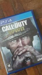 Vendo raibow six e cod ww2