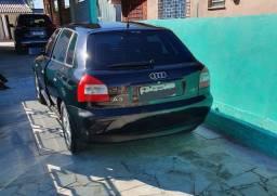 Oportunidade de ter um Audi Particular