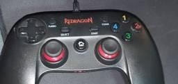Controle Redragon saturn