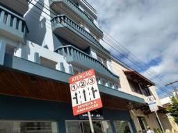 Título do anúncio: apartamento mobiliado 3 quartos no centro de curitibanos s.c
