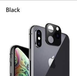 Lente iPhone 11