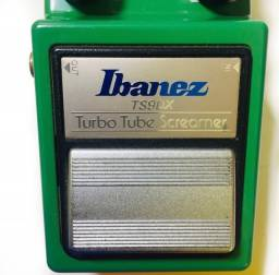Ibanez Turbo Tube Screamer - TS9DX - EXTRA