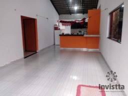 Casa com 2 dormitórios à venda, 88 m² por R$ 140.000,00 - Zona Rural - Porto Nacional/TO