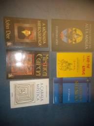 Livros esotéricos