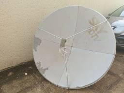 Antena Sky Completa 150 cm