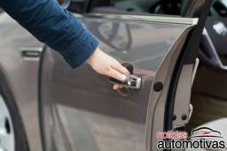 Conserto e manutenção Fechadura e trava elétrica automotiva