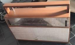 Rádio Philco (Ford) antigo! funcionando