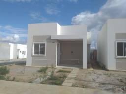 Casa com terreno excedente condomínio Gardênia
