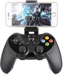 Controle IPEGA para jogos mobile