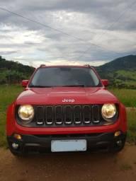 Título do anúncio: Jeep Renegade Longitude 2.0 Turbodiesel 4x4