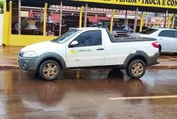 Vendo Fiat Strada Completa whatsapp *