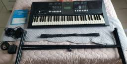 Teclado Musical Digital Yamaha E423