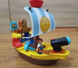 Lego Duplo Jake e os Piratas