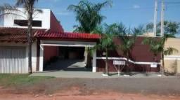 Chácara com 2 dormitórios , 250 m² - Vale do Igapó - Bauru/SP
