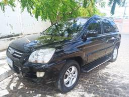 SUV Sportage 2008 EX 142cv 4x2