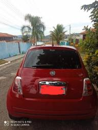 Título do anúncio: Fiat 500