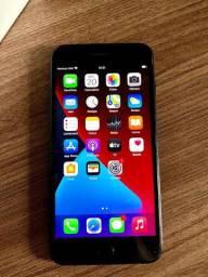 Usado: iPhone 7 Plus 32GB Preto Matte