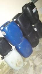 Tambores usados