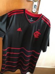 Camisa do Flamengo - Nova