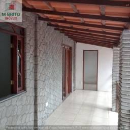 Casa para Locação em Salvador, Acupe de Brotas, 6 dormitórios, 2 suítes, 3 banheiros, 1 va
