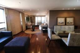 Apartamento para alugar com 4 dormitórios em Zona 01, Maringa cod:L2738