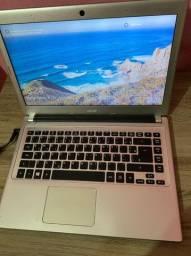 Notebook Acer i5 6gb RAM