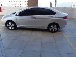 Honda City EX 1.5 16V Flex Automático 4P