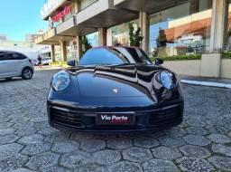 Porsche Carrera S Cabrioet