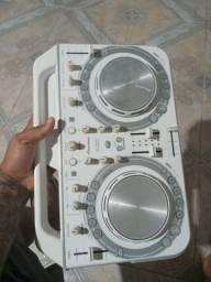 Controladora dj wegor 2