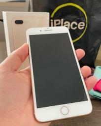 iPhone 8 Plus 64gb raridade