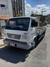 Vendo caminhão 7-110 VW 2004