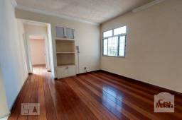 Apartamento à venda com 2 dormitórios em São joão batista, Belo horizonte cod:335396