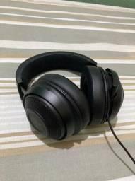 Headset Razer Kraken Black Edition Multiplataforma