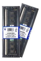 Memoria DDR4 2666Mhz 8Gb 2x4Gb Hikvison