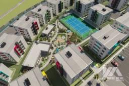 Apartamento residencial à venda, Boqueirão, Guarapuava.