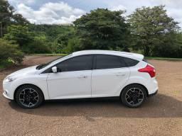 Ford Focus Titanium Hacth 14/15