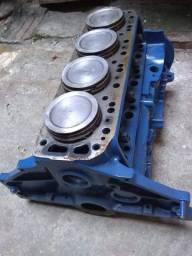 Motor GM Opala