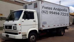 Frete em Anápolis e viagens